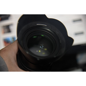 Профессиональный фото видео объектив Nikon AF-S 24-120 mm f4G ED VR